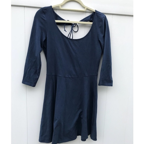 American Eagle Outfitters Dresses & Skirts - A-Line T-Shirt Dress